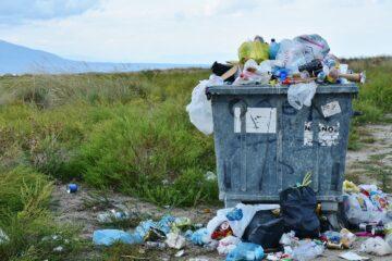 Jak można zapobiegać samozapłonom na składowiskach odpadów