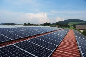 panel energia