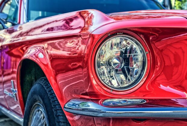 Samodzielny detailing samochodu – czy to w ogóle się uda Poznaj nasze sprawdzone rady!