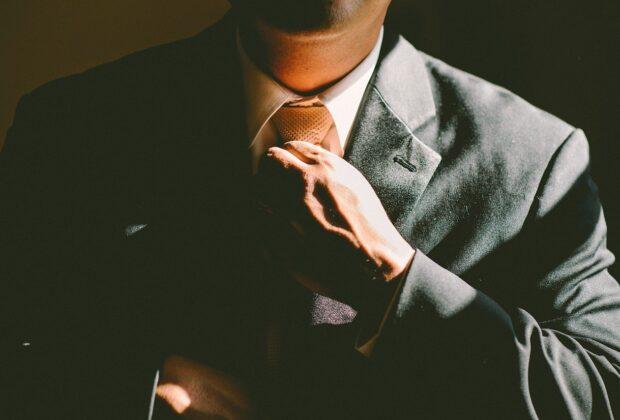 Mężczyzna glamour – nasze rady jak zostać stylowym gentlemanem