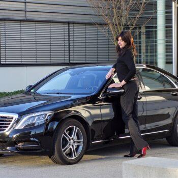 damski samochód